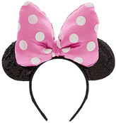 Disney Minnie Mouse Ear Headband for Kids - Pink
