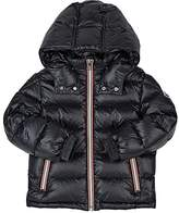 Moncler Gaston Down-Quilted Coat
