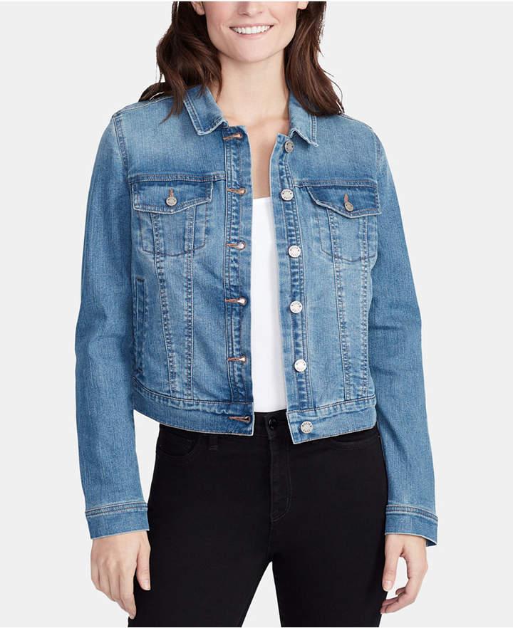 Lenna Core Denim Jacket