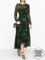 LK Bennett Roe Floral Print Dress