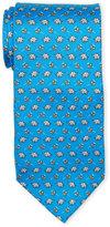 Pierre Cardin Elephant & Butterfly Tie