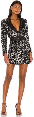 NBD Weston Blazer Dress