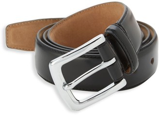 Cole Haan Dress Leather Belt