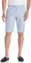 MC2 Saint Barth Royal Bermuda Shorts