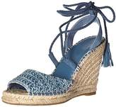 Joie Women's Kacy Espadrille Wedge Sandal