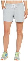 New Balance Classic Fleece Shorts