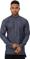 Publish BRAND INC.. Men's Dohn Chambray Button-Up Shirt