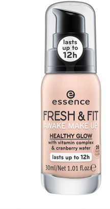 Essence Fresh & Fit Awake Make Up 30Ml 20 Fresh Nude
