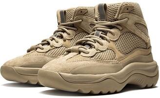 """Yeezy Desert Boot """"Rock"""""""