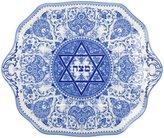 Spode Judaica Matzoh Plate