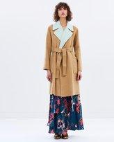 Max & Co. Camelia Coat