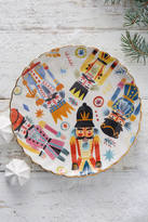 Quill & Fox Noel Canape Plate