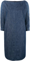Diesel denim dress - women - Cotton - XS