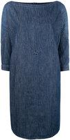 Diesel - robe en jean - women -