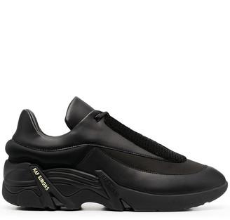 Raf Simons Chunky Round-Toe Sneakers