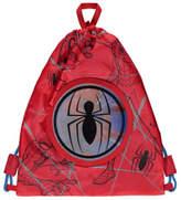 George Marvel Spider-Man Lenticular Swim Bag
