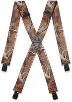 JCPenney Realtree Camo Suspenders