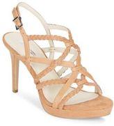 BCBGeneration Emmi Leather & Suede Sandals