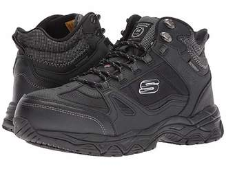 Skechers Ledom Steel Toe WP