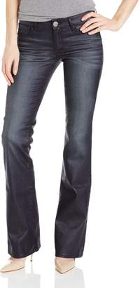 Habitual Denim Women's Geena Bootcut Jeans