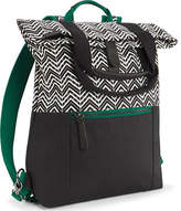 Timbuk2 Alamo Backpack Tote - Alpine Chevron Commuter Bags