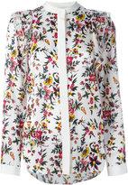 3.1 Phillip Lim floral print blouse - women - Silk - 8