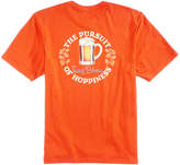 Tommy Bahama Mens Pursuit of Hoppiness Graphic-Print T-Shirt