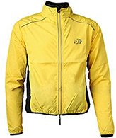 Hysenm Tour De France Waterproof UV Protection Quick-Dry Breathable Cycling Jacket With Back Pocket