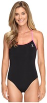 TYR Solids Brites Trinityfit One-Piece