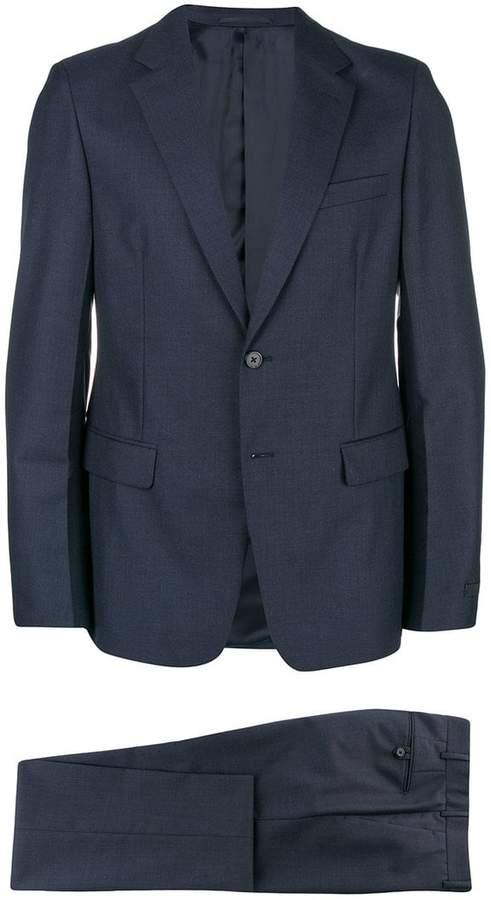 Prada tailored two piece suit