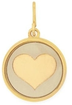 Alex and Ani Heart Chain Station Pendant