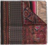 Pierre Louis Mascia Pierre-Louis Mascia 'Fancy' scarf