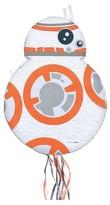 BuySeasons Star Wars VII 3D BB-8 Pinata