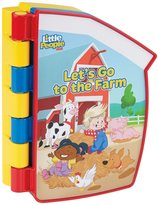 Fisher-Price Let's go to the Farm!
