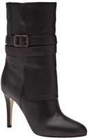 Jimmy Choo calf bootie
