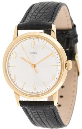 Timex Marlin Hand-Wound watch