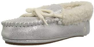 Polo Ralph Lauren Kids Girls' Allister Slipper