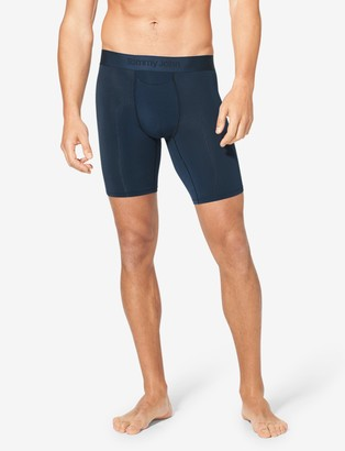 Tommy John Second Skin Boxer Brief, Luxe Rib