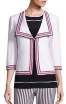 St. John Clair Knit Jacket
