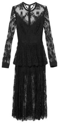 Elie Saab 3/4 length dress