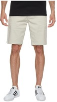 RVCA The Week-End Stretch Shorts Men's Shorts