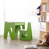 Sprout Kids Desk and Chair