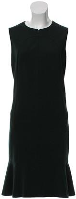 Akris Punto Green Dress for Women