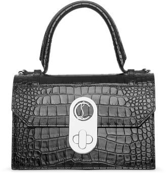 Christian Louboutin Elisa top handle medium bag
