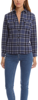 A.P.C. Surchemise Girl Flannel
