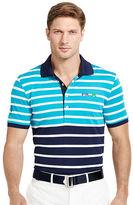 Ralph Lauren RLX Golf Custom-Fit Tech Piqué Polo