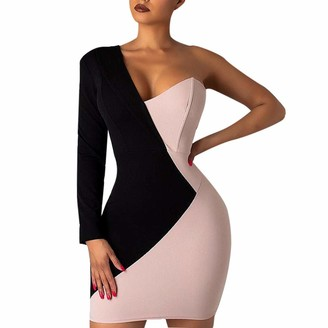 Moent Women Clothes Sexy Dress for Women