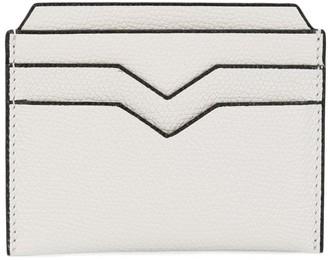 Valextra Simple Grip Spring wallet