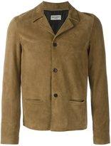 Saint Laurent classic collar jacket