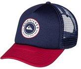Quiksilver Men's Curvin Trucker Hat
